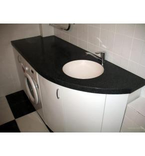Столешница для тумбы в ванную